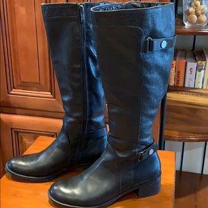 Women's Franco Sarto boots